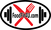 Food Fit 4 U Logo